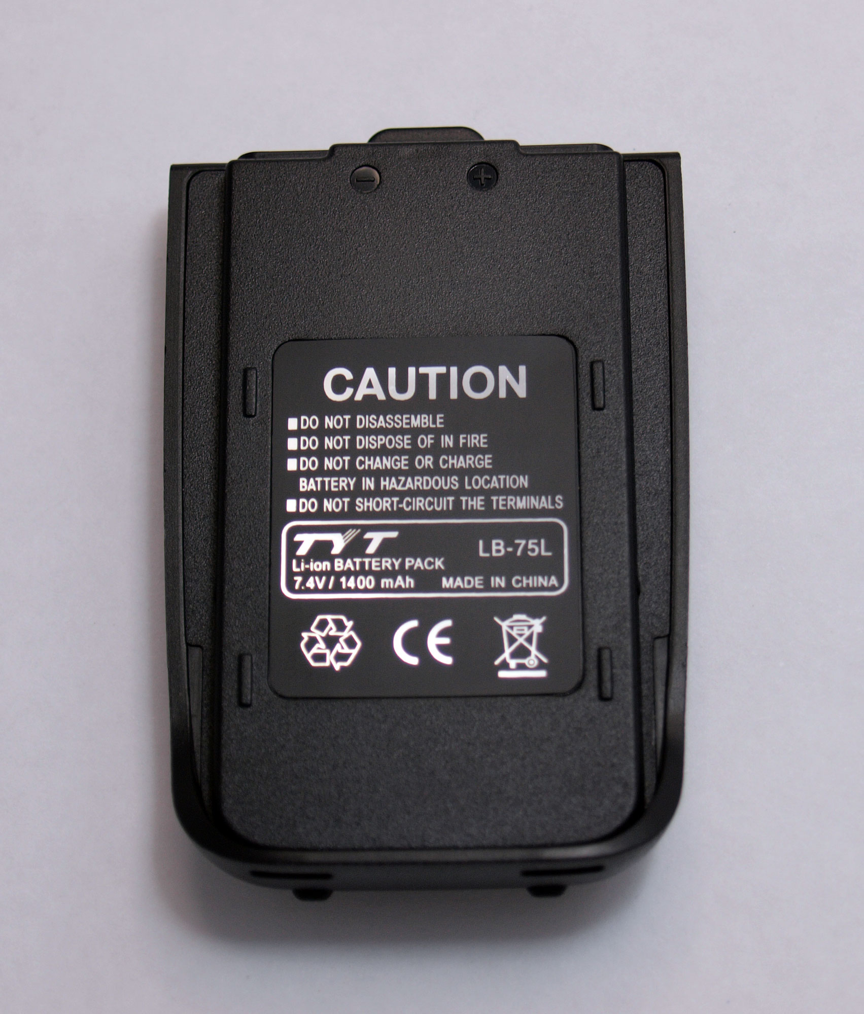 Spare Battery for TYT TH-UV6R