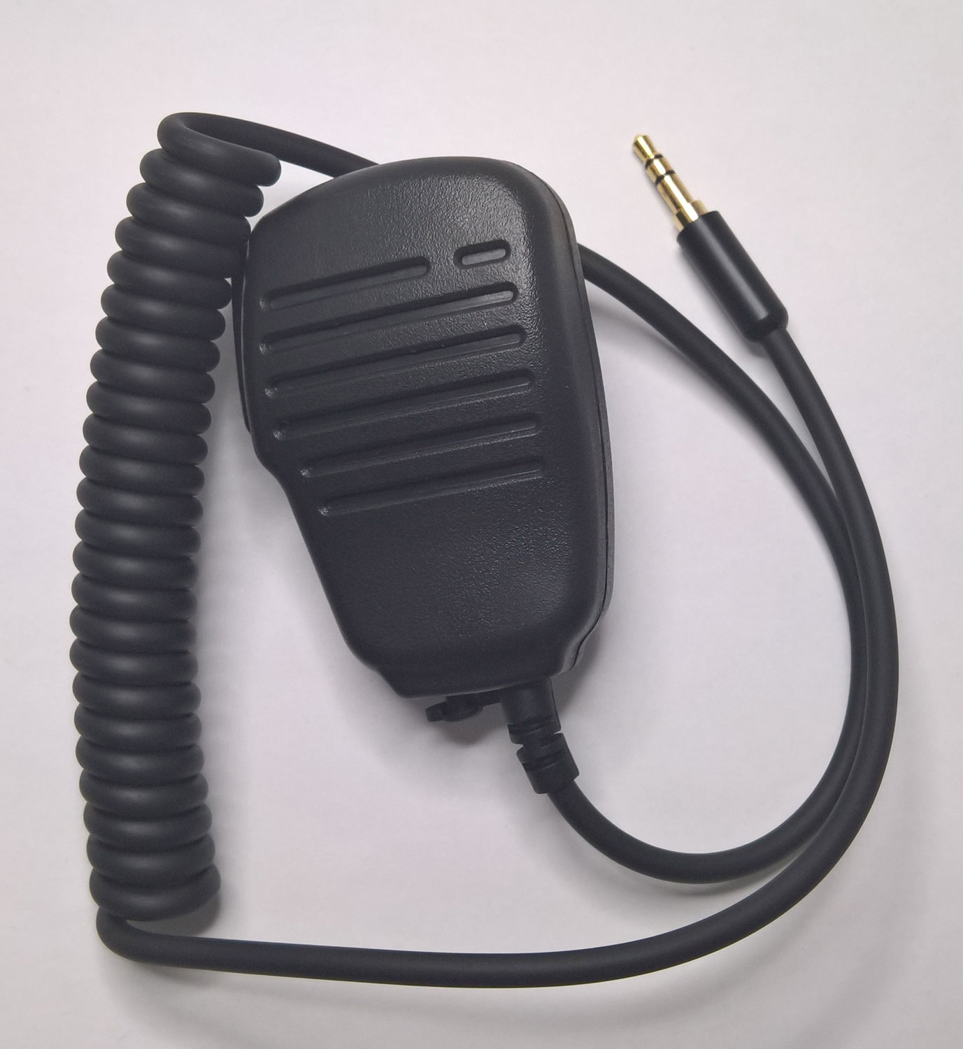 Replacement microphone for Xiegu G1M & X1M transceivers