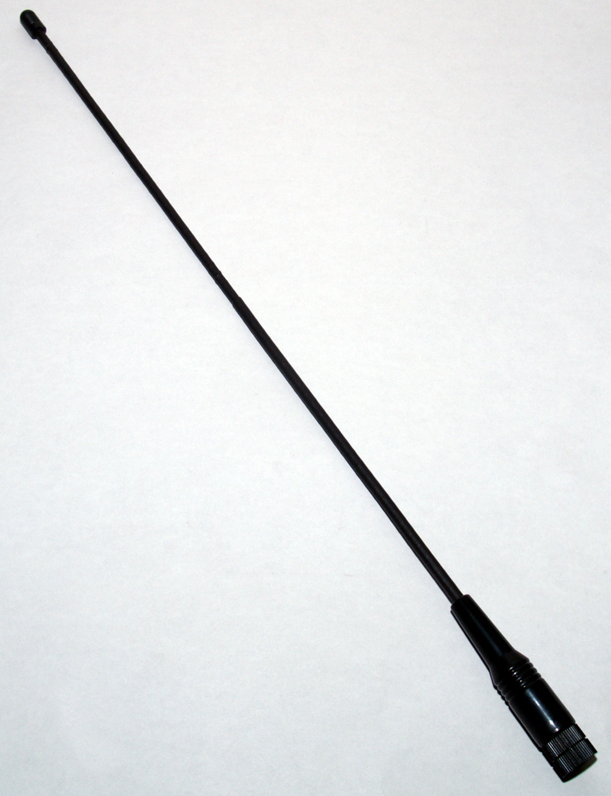 380 mm Dualband 2m/70cm Antenna with SMA male connector