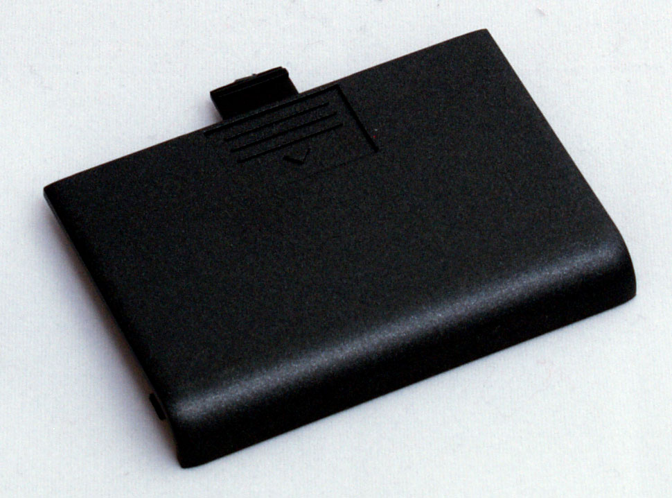 Battery Cover for Times Technology T100+ Antenna Analyser