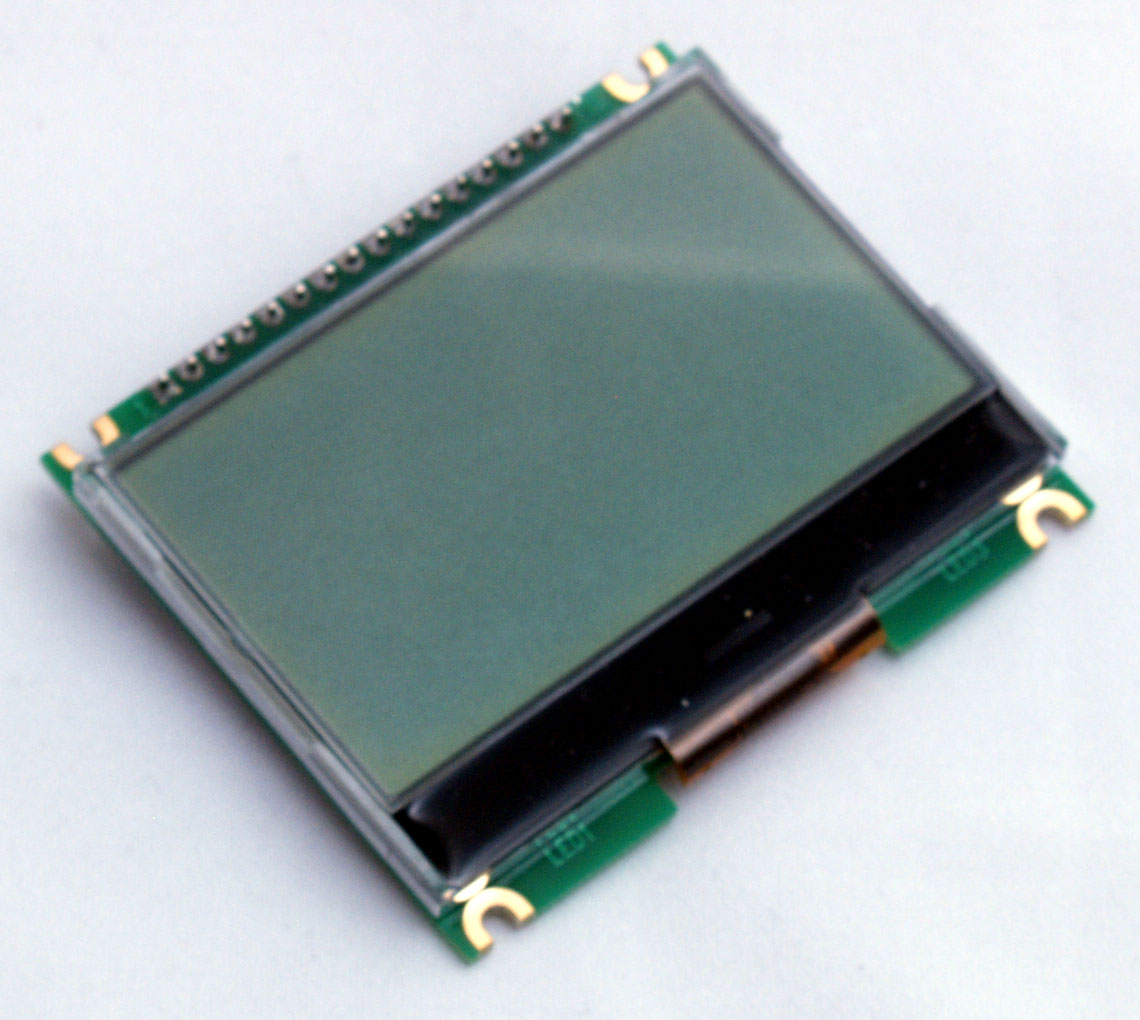 LED Display & PCB for Times Technology T100+ Antenna Analyser
